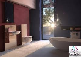 popular cool bathroom color:  popular in  awesome bathroom color trends on bathroom with