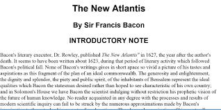 new atlantis pdf abide in me blog bacon sir francis the new atlantis 1627