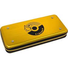 <b>Чехол</b> для Nintendo Switch <b>Hori Pokemon Alumi</b> Case купить в ...