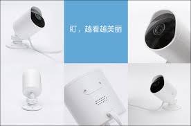 <b>Камера Yi</b> Smart Outdoor Camera — наружное видеонаблюдение ...