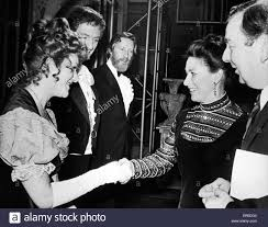 princess margaret meets patricia routledge and the cast of jane princess margaret meets patricia routledge and the cast of jane austen s pride and prejudice called first impressions 19th 1971