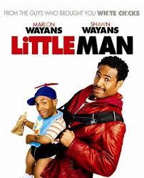Người Tí Hon Little Man
