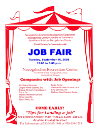job fair flyer template info photos of job flyer template word job fair flyer template flyer