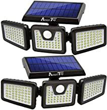 solar lights - Amazon.com