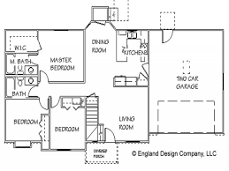Simple Rural House Simple Country House Floor Plans  simple house
