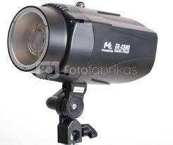 <b>Falcon Eyes Studio</b> Flash SS-250D - Blykstės - Studijinės blykstės
