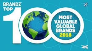 BrandZ <b>Top</b> 100 Most Valuable Global <b>Brands</b> 2018   WPP