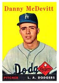 1958 LA Dodgers