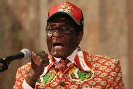 Zimbabwe's president Robert Mugabe has been seeking medical help in Asia amid reports that the 87-year-old's health ... - robert-mugabe-1024_145478k
