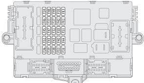 fiat stilo 2001 2008 fuse box diagram auto genius fiat stilo 2001 2008 fuse box diagram