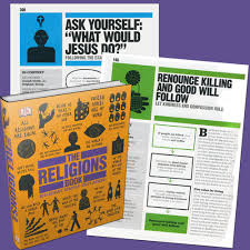 religion culture teacher s discovery the religions book