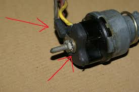 1966 mustang backup lights not working ford mustang forum click image for larger version 66 ignition switch jpg views 10687 size