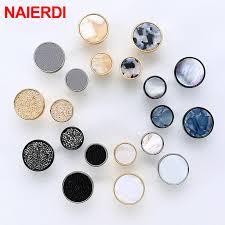 <b>NAIERDI</b> Fashion Decoration Wall Hooks Cabinet Handles Drawer ...