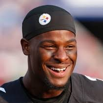 Le'Veon Bell listed as questionable for Week 2