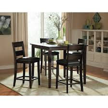 room fascinating counter height table: dining room counter height dinette sets counter height dining