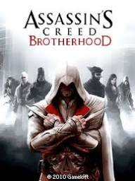 Assassin's Creed: Brotherhood - java game for mobile. Assassin's ...