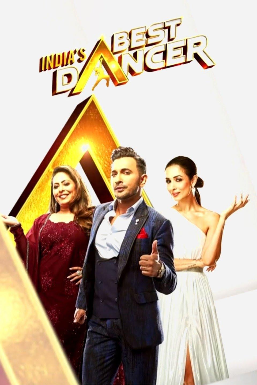 Indias Best Dancer 21st November 2020 HDRip 500MB Download