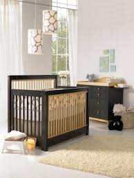 15 cool cribs for every style kids room ideas for playroom bedroom bathroom hgtv baby furniture rustic entertaining modern baby