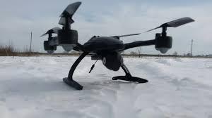 FPV <b>квадрокоптер JXD</b> 509G Pioneer UFO - YouTube