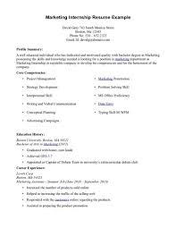 sample marketing resume strategy marketing manager resume sample marketing resume strategy marketing resumes resume format executive resume examples objective for summer job marketing