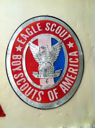 Eagle Scout Logo Military And Scout Cakes Gallery Cathy Leavitt Custom Creations