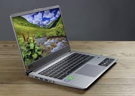 Обзор <b>ноутбука Acer Swift 3</b> SF314-56G - ITC.ua