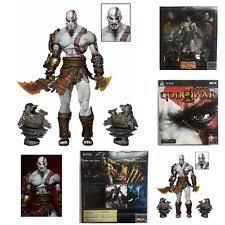 <b>Neca</b> Kratos | eBay