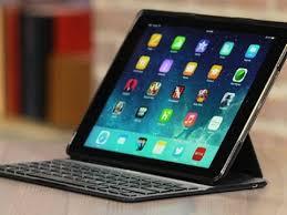 Belkin Qode Ultimate <b>Keyboard Case for iPad</b> Air earns its name ...
