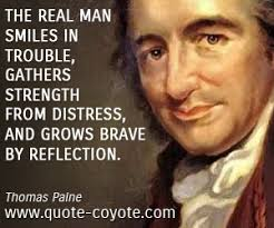 Thomas Paine quotes - Quote Coyote via Relatably.com