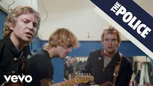 <b>The Police</b> - Message In A Bottle - YouTube