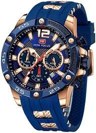 Men's Sports Watch (<b>Multifunction</b>,<b>Waterproof</b>,<b>Luminous</b>,<b>Calendar</b>)