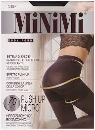 <b>Колготки</b> Minimi <b>Push</b> Up Micro 70 купить недорого в интернет ...