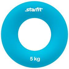 """Купить <b>Эспандер</b> кистевой <b>Starfit ES</b>-<b>403</b> """"Кольцо"""", диаметр 7 см ..."""