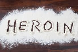 heroin-drugs