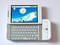 HTC Dream - Wikipedia