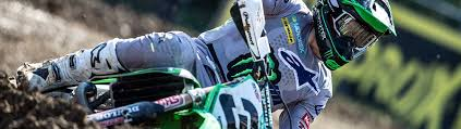 Kawasaki <b>Racing Team MX</b> - <b>Teams</b>