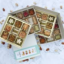 Appreciation Gift <b>Box</b>, <b>46 pc</b>. – Layla's Delicacies