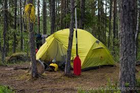 Обзор палатки БАСК PINNATE 2: survivalpanda — LiveJournal
