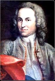 Vor 325 Jahren wurde Johann Sebastian Bach geboren. - 44350-Johann-Sebastian-Bach