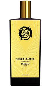 Купить духи <b>Memo</b> French <b>Leather</b>. Оригинальная парфюмерия ...