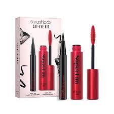 <b>Smashbox Набор</b> для макияжа <b>Cat</b>-<b>Eye Kit</b> купить в онлайн ...