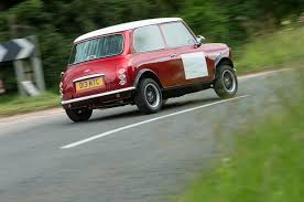 David Brown <b>Mini</b> Remastered Review (2020) | Autocar