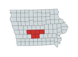 Área metropolitana de Des Moines