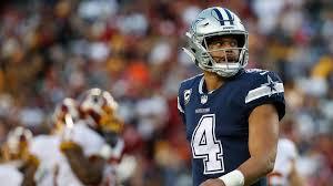 Dallas Cowboys: Fans rip Dak Prescott, Jason Garrett after loss ...