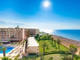 Family Hotel in Rhodes | <b>Sun Beach</b> Resort Hotel Complex