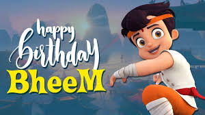 Chhota Bheem Birthday Party   <b>Chinese Style</b> Celebration - YouTube