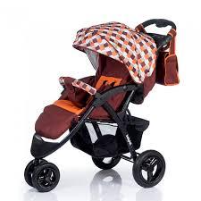 <b>Прогулочная коляска BabyHit Voyage</b> Air - Акушерство.Ru