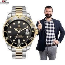 <b>Tevise Tevise Men Watch</b> Brand <b>Men's Watch Fashion Watches</b> ...
