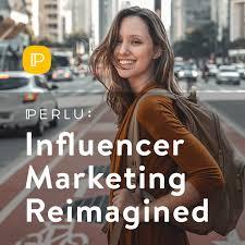 Perlu: Influencer Marketing Reimagined