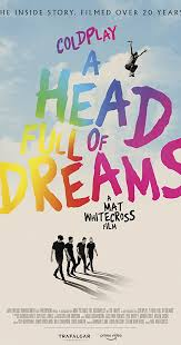 <b>Coldplay: A Head</b> Full of Dreams (2018) - IMDb